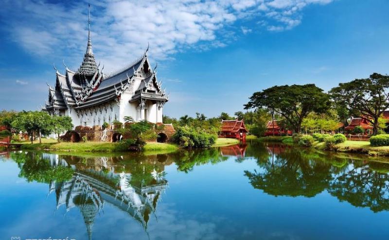 Thaiföld - a Távol-Kelet varázsa I. - körutazás és üdülés