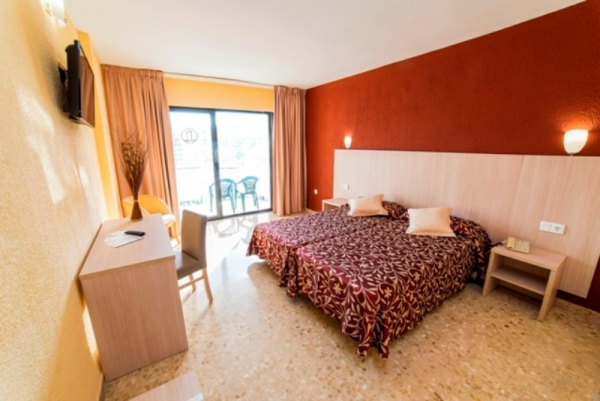 Hotel Natali *** Torremolinos
