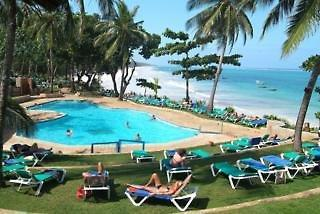 Baobab Beach Resort ****