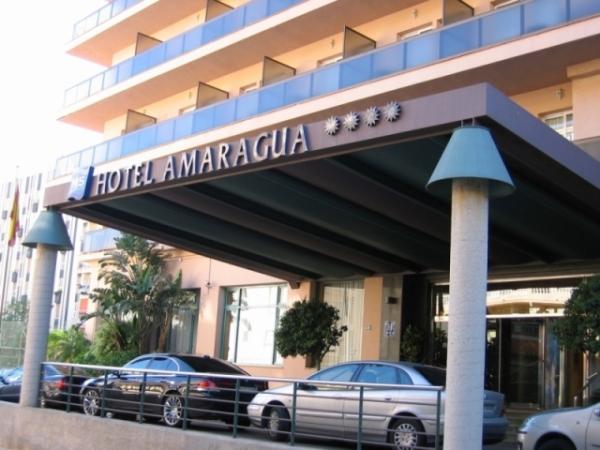 Hotel MS Amaragua **** Torremolinos