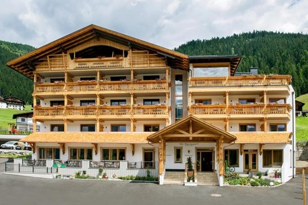 Hotel Der Paternwirt - Maria Luggau