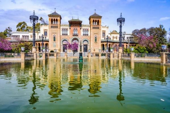 4 napos városlátogatás Sevillában - Hotel ***