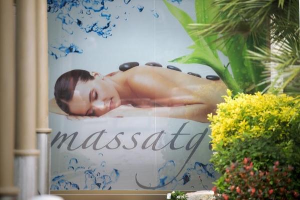 Sumus Hotel Stella & Spa - Pineda de Mar