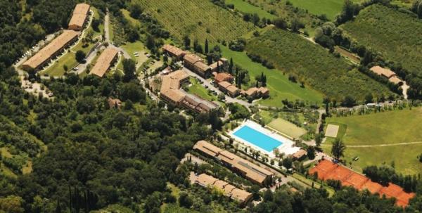 Poiano Garda Resort - Garda-Marciaga