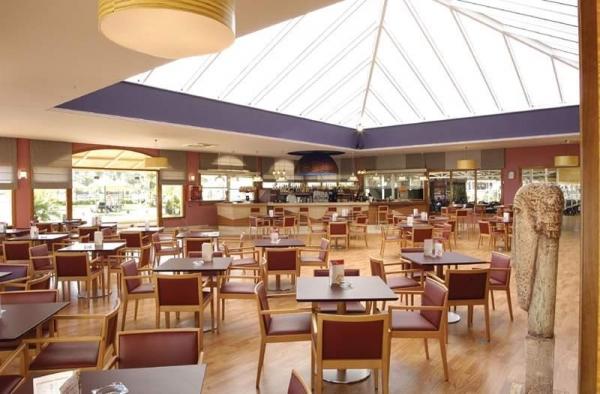 Hotel Evenia Olympic Suites - Lloret de Mar