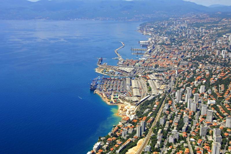 Plitvice és a Horvát tenger