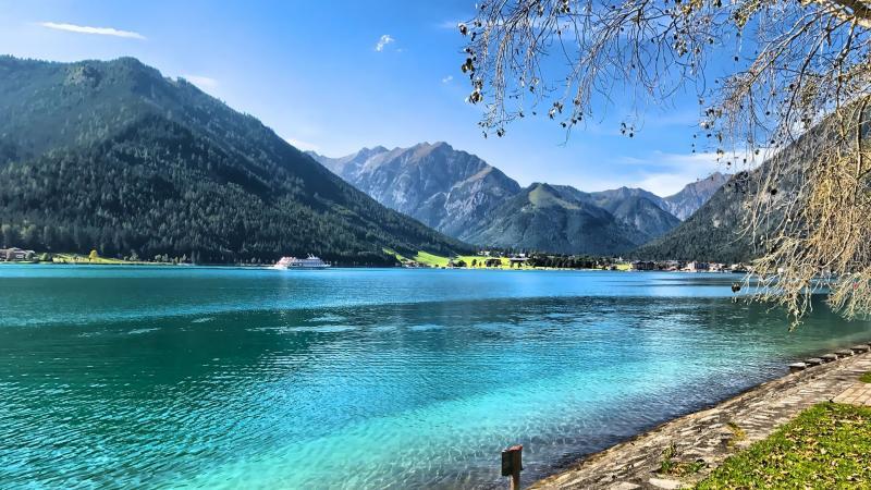 Tirol, a hegyek vidéke