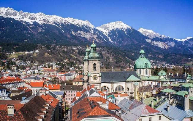 Advent Tirolban kirándulással a Bajor-Alpokba