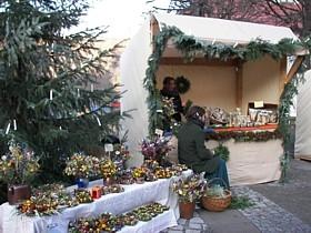 Advent Pozsonyban és a Schloss Hof 2018.12.02.