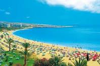 Dél-Ciprusi nyaralás