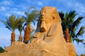 Egyiptom nyaralás