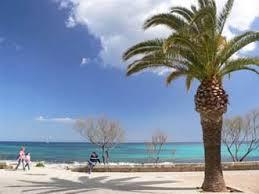 Spanyol nyaralás