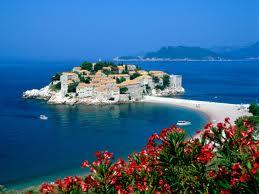 Montenegro nyaralás