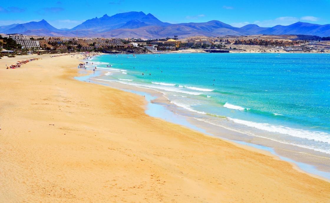 Kanári-szigetek-Fuerteventura-Lanzarote
