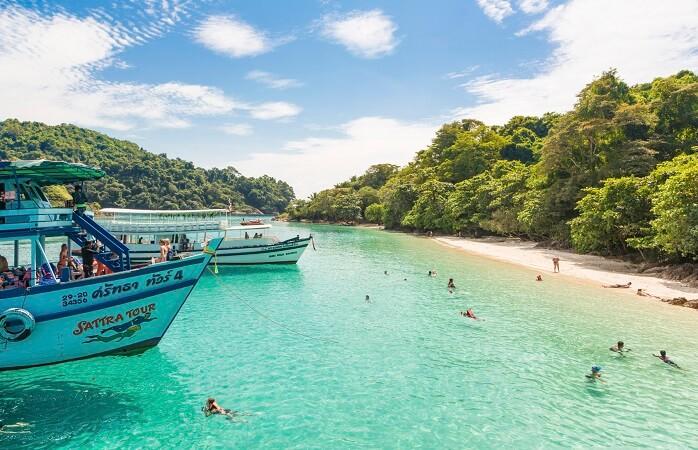 Ko Chang nyaralás kombinációk