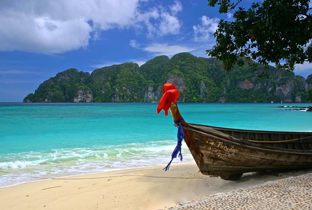 Phuket nyaralás kombinációk