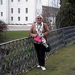 Madácsy Anna